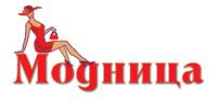Логотип женского интернет-журнала