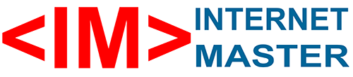 InternetMaster.biz Logo